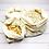 Thumbnail: Muslin Produce Bags