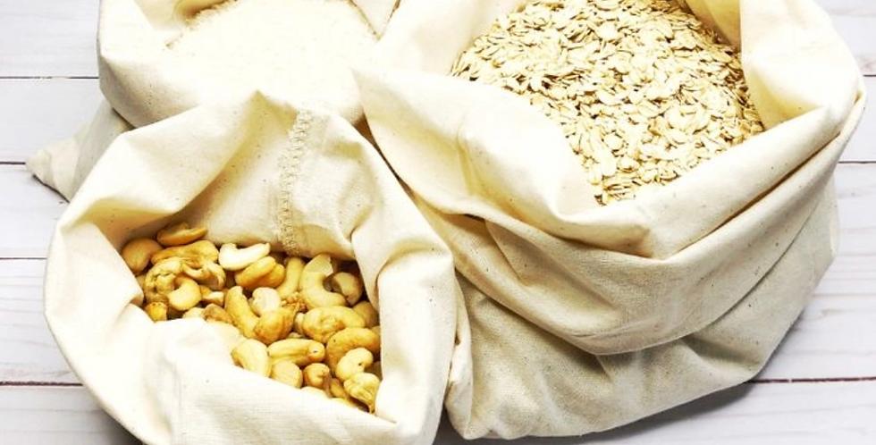 Muslin Produce Bags