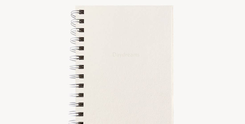 Day Dreams weekly Planner