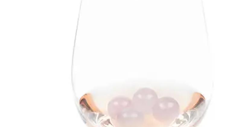 Rose Quartz Wine Chiller
