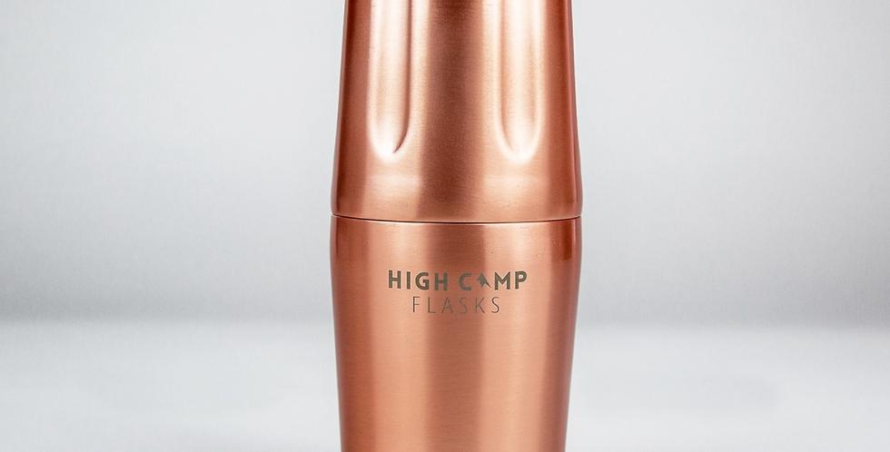 Firelight Flask