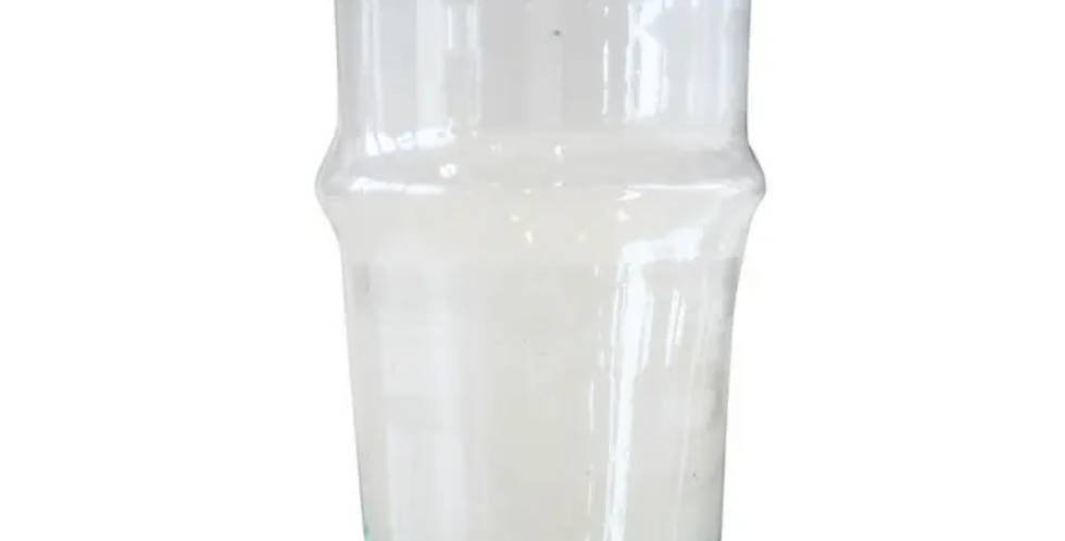 Moroccan Drinking Glass