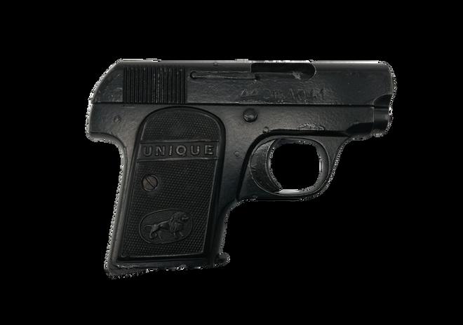 Unique Handbag Pistol