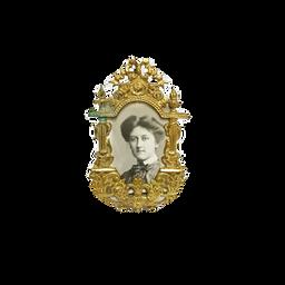 Mabel Peel