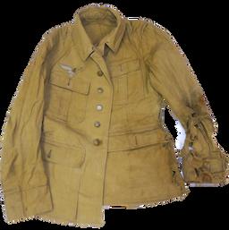 Pierre Le Chêne's Jacket