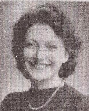 Silvia Spooner