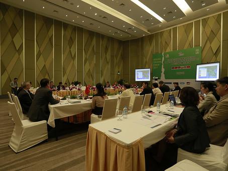 KOTO Joined Mekong Tourism Forum 2015