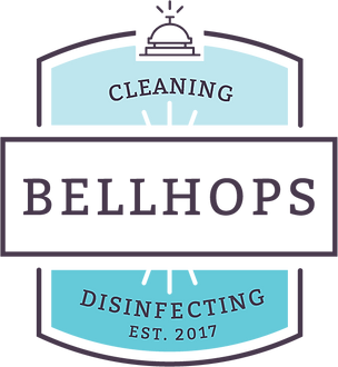 Bellhops Cleaning Disinfecting logo fnl.