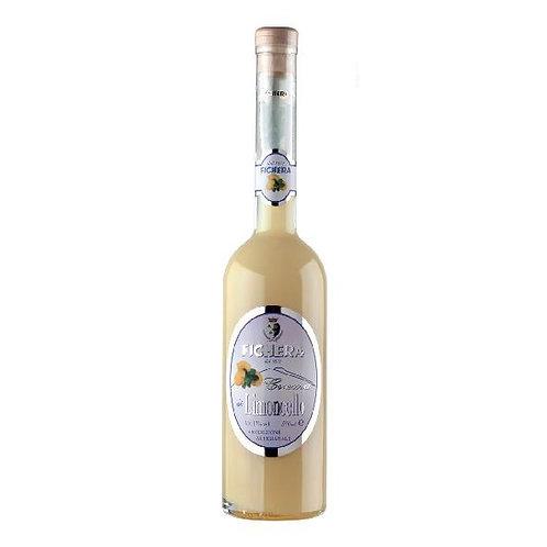 Crème de Limoncello   - 1 litre - 17°