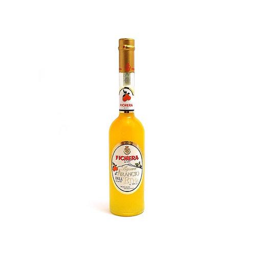 Liqueur d'Orange de l'Etna - 500 ml - 30°