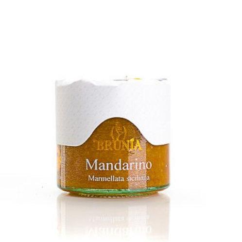 Marmelade de Mandarine - 240g