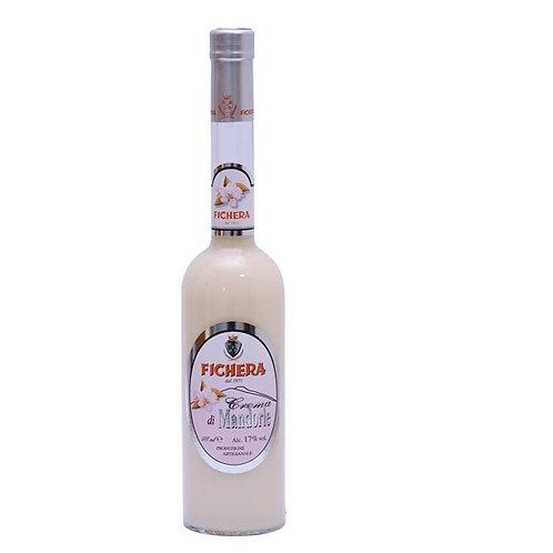 Crème d'Amande  - 1 litre - 17°