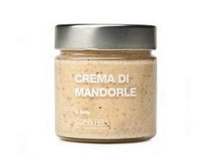 Crème d'Amande - 210g