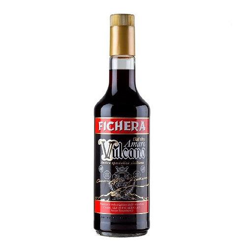 Amaro Vulcano - 1 litre - 32°