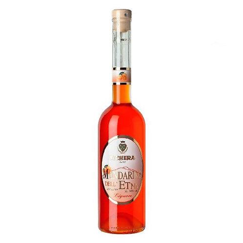 Liqueur de Mandarine de l'Etna - 1 litre - 30°