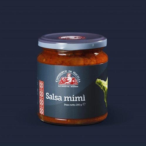 "Sauce ""Mimi"" - 290g"