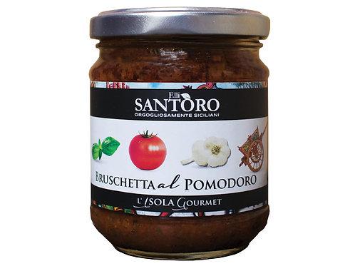 Bruschetta de Tomates Séchées - 180g