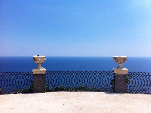 Panier de la Mer Ionienne