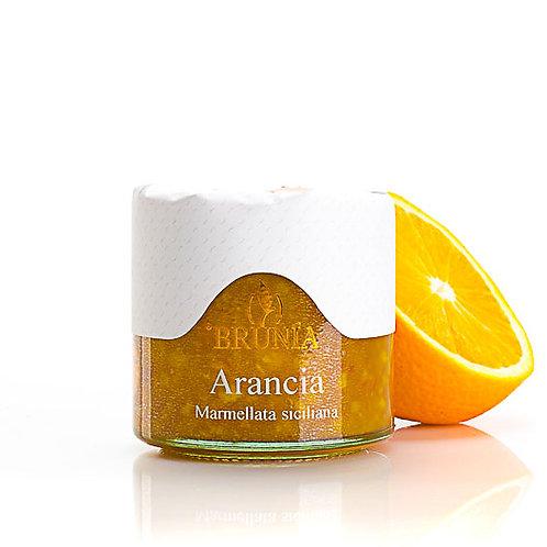 Marmelade d'Orange - 240g