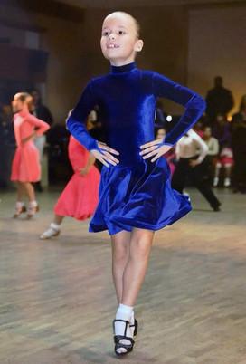 Звезда Vasileva Dance 0025  Алиса, г. Од