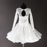 Vanessa №1-03-01 Платье для бальных танцев