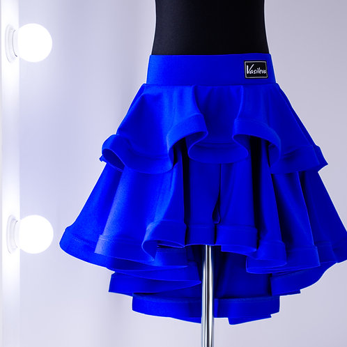 Юбка для латины, latina, ballroom, skirt, dress, юбка для бальных танцев, бальные танцы, vasileva, пошив на заказ