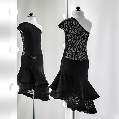 Платье для латины, latina, ballroom, dress, ballroomdress, юбка для бальных танцев, бальные танцы, vasileva, пошив на заказ