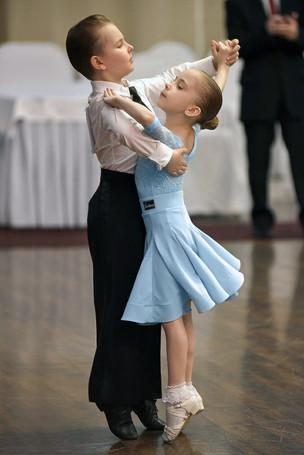 Звезда Vasileva Dance Ника, г. Санкт-Петербург