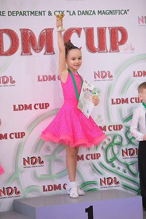 Звезда Vasileva Dance 0028-2  Ника, г. Ж