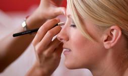 макияж для турнира make-up