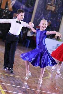 Звезда Vasileva Dance 0026  София, г. Та