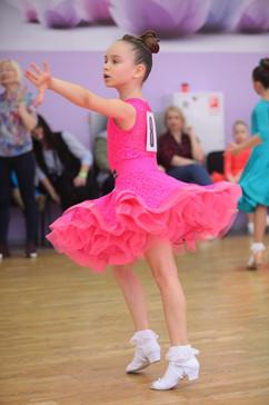 Звезда Vasileva Dance 0028-1  Ника, г. Ж