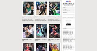 Quickdancephoto | Москва  Фотографии с турниров по бальным танцам  