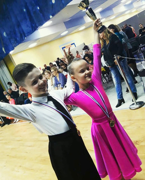 Звезда Vasileva Dance 0024-2  Арина, г.