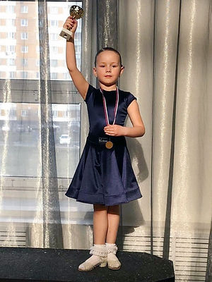 Звезда Vasileva Dance 0022   Вика Ильина