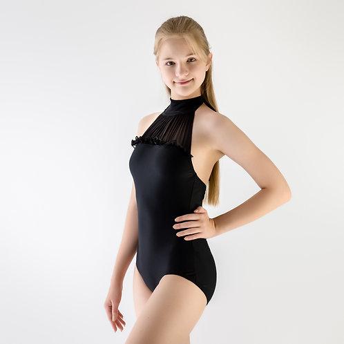 Тренировочный топ. Спортивно-бальные танцы, одежда для тренировок (стандарта и латины), танцевальный магазин в Москве