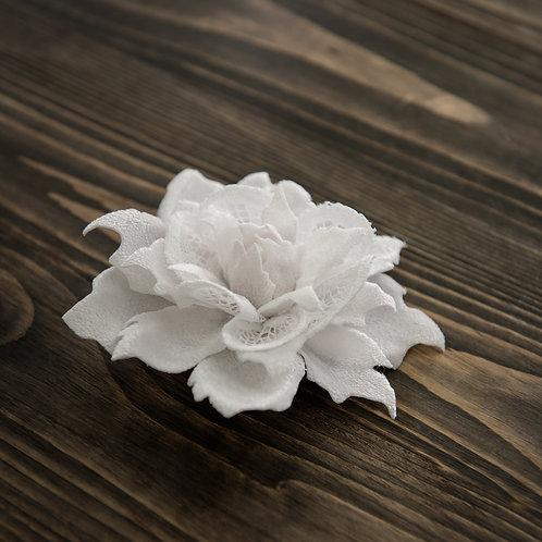 Цветок для платья