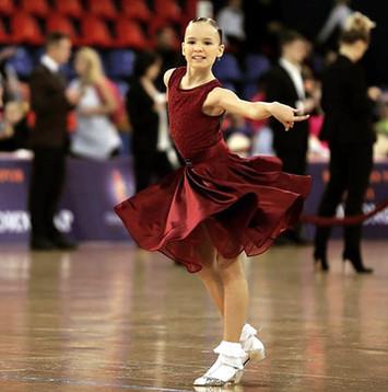 Звезда Vasileva Dance 0025-1  Алиса, г.