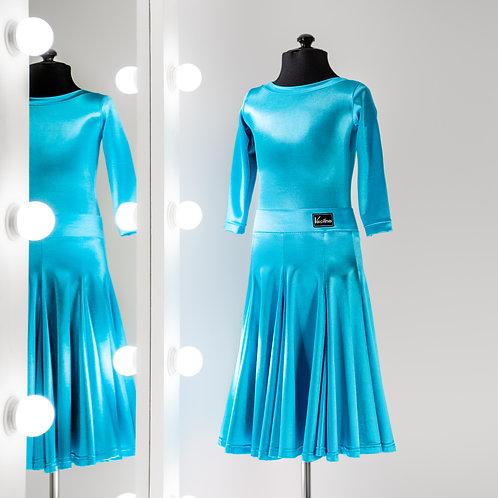 Платье для спортивно бальных танцев от Vasilevadance «Standart»