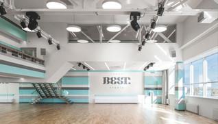 BEST танцевальная студия, аренда зала, зал в москве
