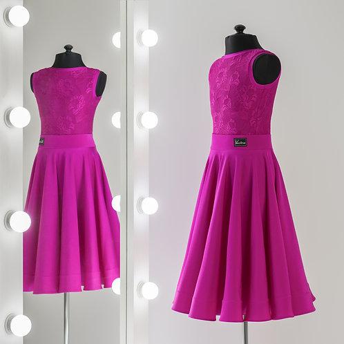 Одежда для бальных танцев, магазин одежды для танцев, Танцевальный магазин, Рейтинговое платье Laura купить, рейтинговые