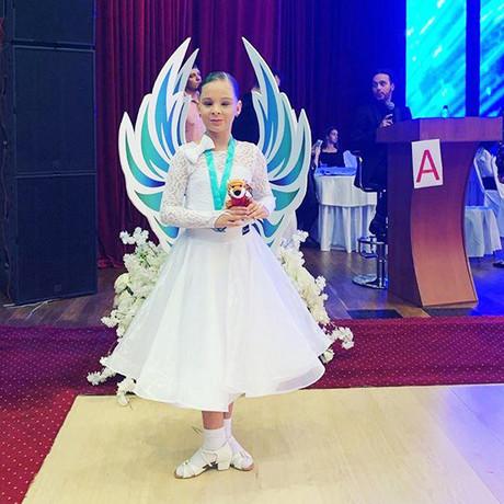 Звезда Vasileva Dance 0016 Александра, г
