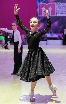 Звезда Vasileva Dance 0023-1  Полина, г.