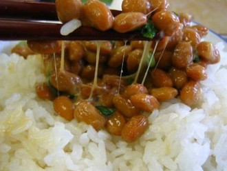 日研究:定期食用納豆 中風死亡率減32%