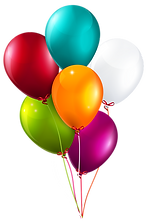Colorful_Balloons_Bunch_Large_PNG_Clipar