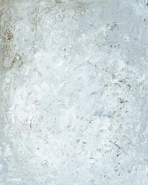 Painted plaster series