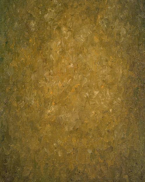 Painterly canvas series