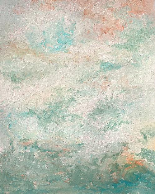 Clouds series