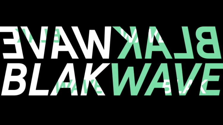 Blak Wave, 2014.