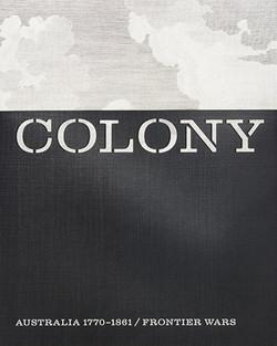 Colony, 2018.